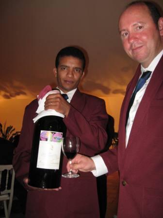 champagner alfred rothschild 2000