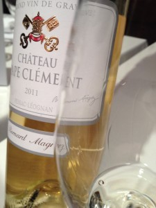 A darn good white Pape in 2011!